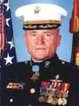 Colonel Wesley L. Fox